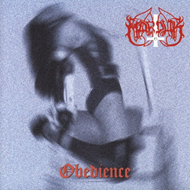 Produktbilde for Obedience (UK-import) (CD)
