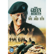 Produktbilde for The Green Berets (UK-import) (DVD)
