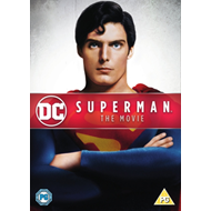 Produktbilde for Superman - The Movie - Special Edition (UK-import) (DVD)