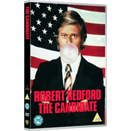 Produktbilde for The Candidate (UK-import) (DVD)