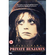 Produktbilde for Private Benjamin (UK-import) (DVD)