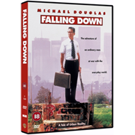Produktbilde for Falling Down (UK-import) (DVD)
