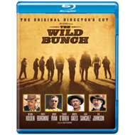 Produktbilde for The Wild Bunch (UK-import) (BLU-RAY)