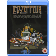 Produktbilde for Led Zeppelin - The Song Remains The Same (UK-import) (BLU-RAY)