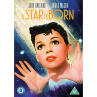 Produktbilde for A Star Is Born - Special Edition (UK-import) (DVD)