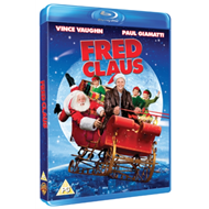 Produktbilde for Fred Claus (UK-import) (BLU-RAY)