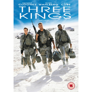 Produktbilde for Three Kings (UK-import) (DVD)