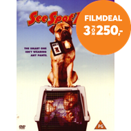 Produktbilde for See Spot Run (UK-import) (DVD)