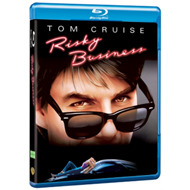 Produktbilde for Risky Business (UK-import) (BLU-RAY)