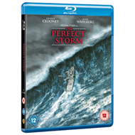 Produktbilde for The Perfect Storm (UK-import) (BLU-RAY)