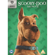 Produktbilde for Scooby-Doo - The Movie (UK-import) (DVD)