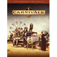 Produktbilde for Carnivale - Sesong 1 (UK-import) (DVD)