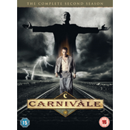 Produktbilde for Carnivale - Sesong 2 (UK-import) (DVD)