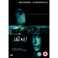 Produktbilde for The Jacket (UK-import) (DVD)