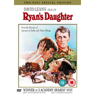 Produktbilde for Ryan's Daughter (UK-import) (DVD)