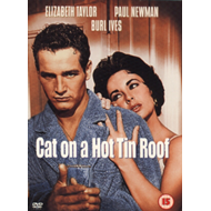 Produktbilde for Cat On A Hot Tin Roof (UK-import) (DVD)