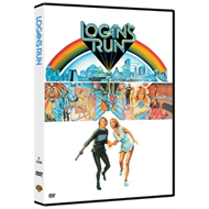 Produktbilde for Logan's Run (UK-import) (DVD)