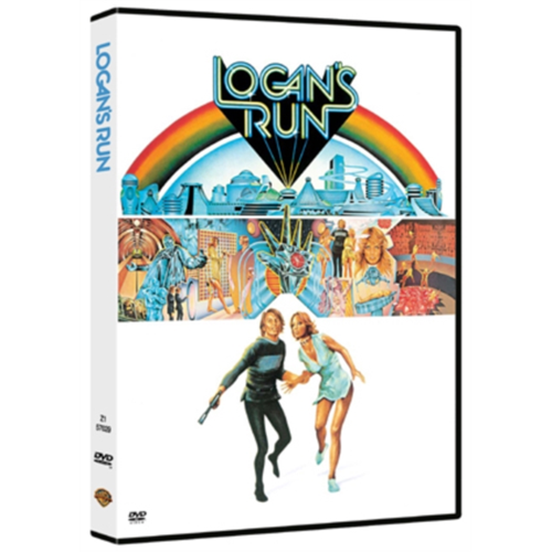 Logan's Run (UK-import) (DVD)