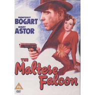 Produktbilde for The Maltese Falcon (1941) / Malteserfalken (UK-import) (DVD)