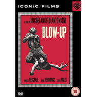 Produktbilde for Blow-Up (UK-import) (DVD)