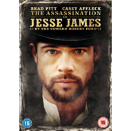 Produktbilde for The Assassination Of Jesse James By The Coward Robert Ford (UK-import) (DVD)