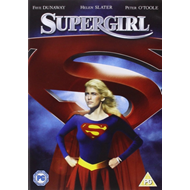 Produktbilde for Supergirl (UK-import) (DVD)