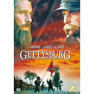 Produktbilde for Gettysburg (UK-import) (DVD)