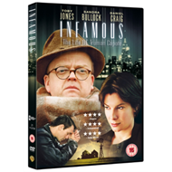 Produktbilde for Infamous (UK-import) (DVD)