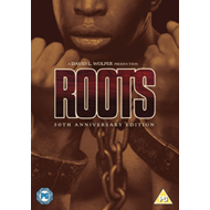 Produktbilde for Roots: 30th Anniversary Collection (UK-import) (DVD)