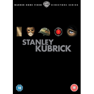 Produktbilde for The Stanley Kubrick Collection (UK-import) (DVD)