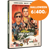 Produktbilde for Once Upon A Time In Hollywood (DVD)