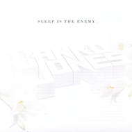 Produktbilde for Sleep Is The Enemy (CD)