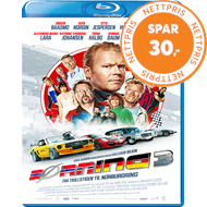 Produktbilde for Børning 3 (BLU-RAY)