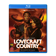 Produktbilde for Lovecraft Country - Sesong 1 (BLU-RAY)