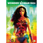 Wonder Woman 1984 (Wonder Woman 2) (DVD)