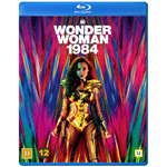 Wonder Woman 1984 (Wonder Woman 2) (BLU-RAY)