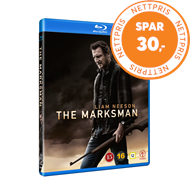 Produktbilde for The Marksman (BLU-RAY)