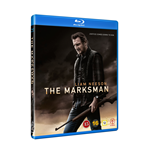 The Marksman (BLU-RAY)