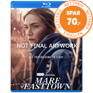 Produktbilde for Mare Of Easttown - Sesong 1 (BLU-RAY)