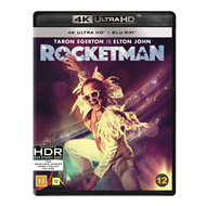 Produktbilde for Rocketman (4K Ultra HD + Blu-ray)