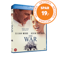 Produktbilde for The War (1994) (BLU-RAY)