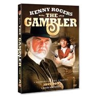 Produktbilde for The Gambler Collection (DVD)