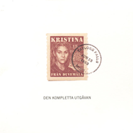 Produktbilde for Kristina Från Duvemål (USA-import) (3CD)