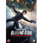 Bleeding Steel (DVD)