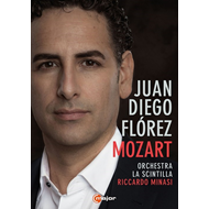 Produktbilde for Mozart (DVD)