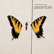 Produktbilde for Brand New Eyes (UK-import) (VINYL)