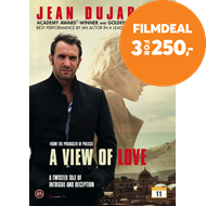 Produktbilde for A View Of Love (DVD)