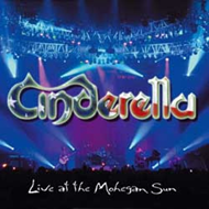 Produktbilde for Live At The Mohegan Sun (USA-import) (CD)