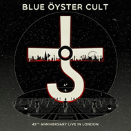 Produktbilde for Blue Öyster Cult - 45th Anniversary - Live In London (BLU-RAY)