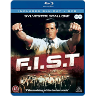 Produktbilde for F.I.S.T. (Blu-ray + DVD)